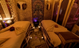 Arabian Massage London