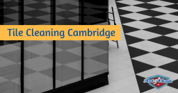 Stone and Tile Cleaning Cambridge
