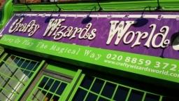 Crafty Wizards World