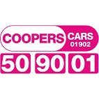 Coopers Cars Wolverhampton Ltd