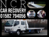 NCR Car Recovery Services