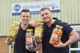 HS Wholesale Sweets Team