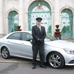 Hucknall Chauffeur Services