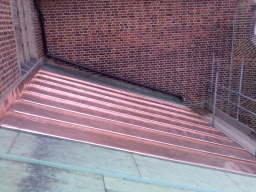 Copper Roofing by Essex Metal Roofing