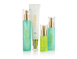 doTERRA Verage skincare collection kit