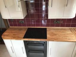 Kitchen Main Worktop