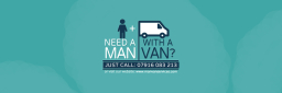 Need a Man with a Van? Just Call ManVan Services!