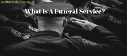 what is a funeral service