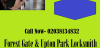 Forest Gate & Upton Park Locksmith