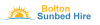 Bolton Sunbed Hire