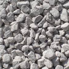 Limestone Chippings 20mm