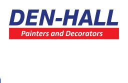 Den-Hall Decorators Logo