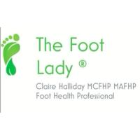 Claire Halliday - Foot Health Professional