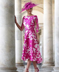 Irresistible Mother of the Bride Outfits