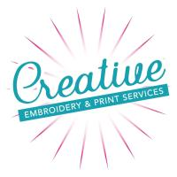 Creative Embroidery & Print Services