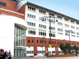 Leeds Teaching Hospital Refurbishment