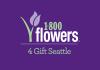 1-800-flowers 4 Gift Seattle