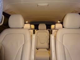 2017 Mercedes V Class 7 Passenger Luxury MPV