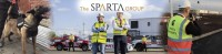 The Sparta Security Group Ltd