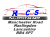 Rossendale Car Sales