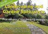 Landscaping & Garden Specialists