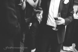 kids at weddings, Oddfellows Chester
