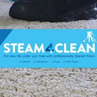 Steam4clean