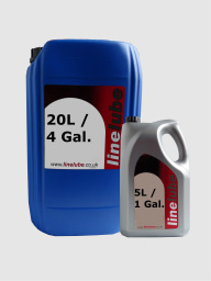 Industrial Oils & Commercial Lubricants - 20L & 5L