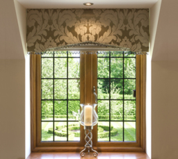 Made to Measure Roman Blinds Wirral