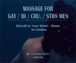 mobile massage london, home massage london
