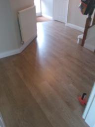 Laminate & Wood Flooring