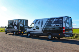 Removals Moving you carefully.