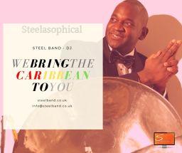 Steelasophical Steel Band Dj Service