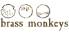 Brass Monkeys Jewellery