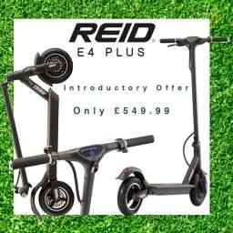 Reid E4 Plus