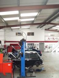 Autokare Cambridge Workshop