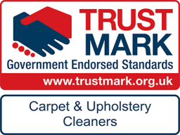 Anglesey Carpet Care TrustMark Endorsed