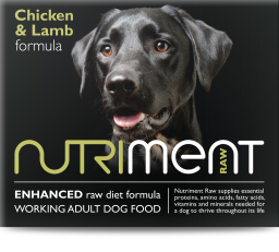 Nutriment Supplier
