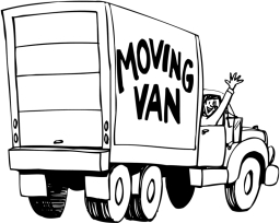 Ful or Part House Removals