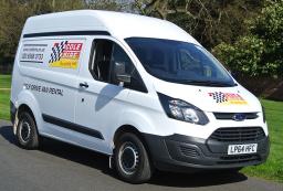 refrigerated van hire in London