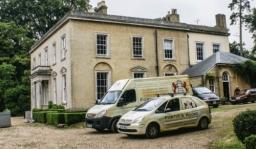 Fortis  Hooke 2 Vans in Kent