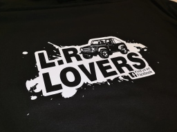 Land rover lovers