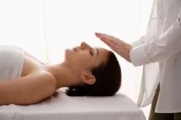 Reiki, Energy & Spiritual Healing