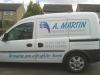 A.Martin Painters /Decorators