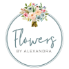 Flowers by Alexandra