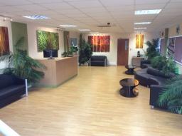 Coventry Conference Centre - Reception