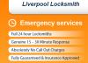Local Locksmith Liverpool