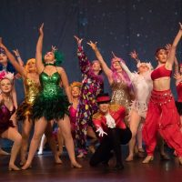 Linzi Grace School Of Dance