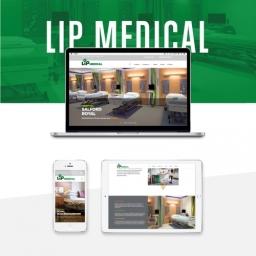 Lip - Design / Web / Print