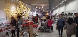 Millars Shoe Store Shop